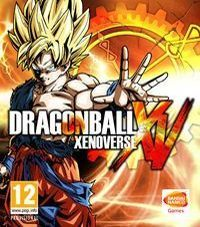 Game Box for Dragon Ball: Xenoverse (PC)