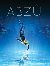 Game Box for Abzu (PC)