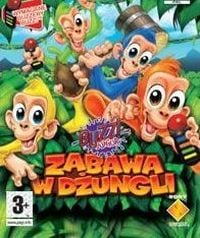 Okładka Buzz! Junior: Jungle Party (PS3)