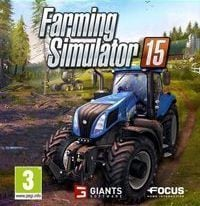 Game Box for Farming Simulator 15 (PC)