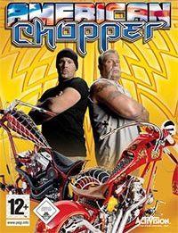 Okładka American Chopper (PC)