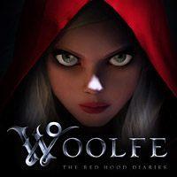 Okładka Woolfe: The Red Hood Diaries (PC)