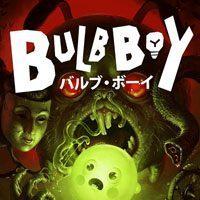 Okładka Bulb Boy (PC)