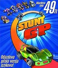 Okładka Stunt GP (PC)