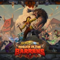 Okładka Hearthstone: Forged in the Barrens (PC)