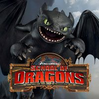 School of Dragons (PC cover