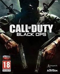 Okładka Call of Duty: Black Ops (PC)