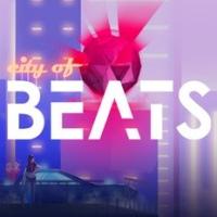 Okładka City of Beats (PC)