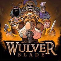 Okładka Wulverblade (Switch)