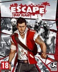 Okładka Escape Dead Island (PC)