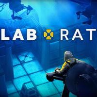 Okładka Lab Rat (PC)