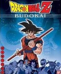 Okładka Dragon Ball Z: Budokai (PS2)