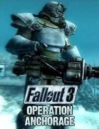 Fallout 3: Operation Anchorage cover