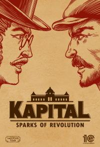 Okładka Kapital: Sparks of Revolution (PC)