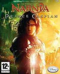 Game Box for The Chronicles of Narnia: Prince Caspian (PSP)