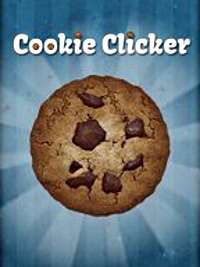 Okładka Cookie Clicker (PC)