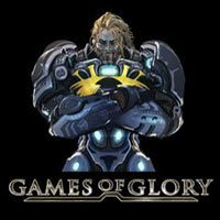Game Box for Games of Glory (PC)