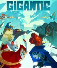Game Box for Gigantic (PC)