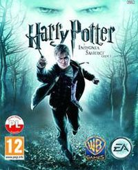 Okładka Harry Potter and the Deathly Hallows Part 1 (PC)