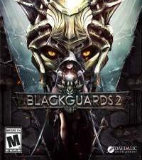 Game Box for Blackguards 2 (PC)