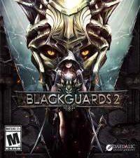 Okładka Blackguards 2 (PC)