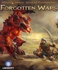 Okładka Might & Magic: Duel of Champions - Forgotten Wars (PS3)