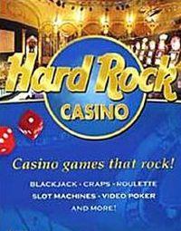 Okładka Hard Rock Casino (PS2)