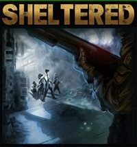 Game Box for Sheltered (PC)