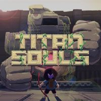 Game Box for Titan Souls (AND)