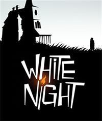 Okładka White Night (PC)