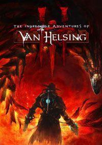Okładka The Incredible Adventures of Van Helsing III (PC)