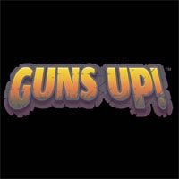 Game Box for Guns Up! (PS3)
