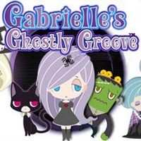 Okładka Gabrielle's Ghostly Groove (3DS)