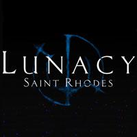 Okładka Lunacy: Saint Rhodes (PC)