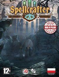 Okładka Spellcrafter (AND)