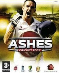 Okładka Ashes Cricket 2009 (PC)