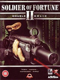 Okładka Soldier of Fortune 2: Double Helix (PC)