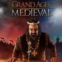 Okładka Grand Ages: Medieval (PS4)