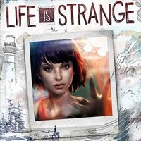 Okładka Life is Strange (PC)