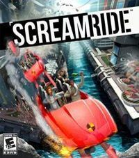 Game Box for ScreamRide (XONE)