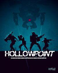 Okładka Hollowpoint (PS4)