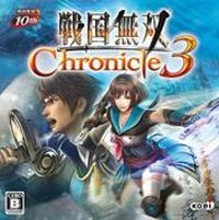 Okładka Samurai Warriors Chronicle 3 (PSV)