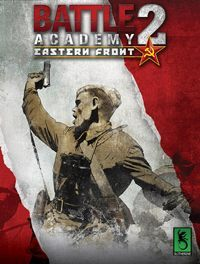 Game Box for Battle Academy 2 (PC)