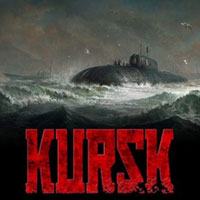 Game Box for Kursk (PC)
