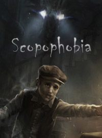 Game Box for Scopophobia (PC)
