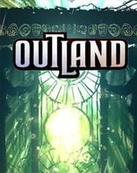 Okładka Outland (PC)
