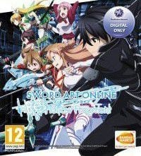 Okładka Sword Art Online: Hollow Fragment (PSV)