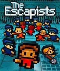 Game Box for The Escapists (PC)
