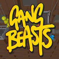 Okładka Gang Beasts (PC)