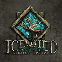 Okładka Icewind Dale: Enhanced Edition (PC)
